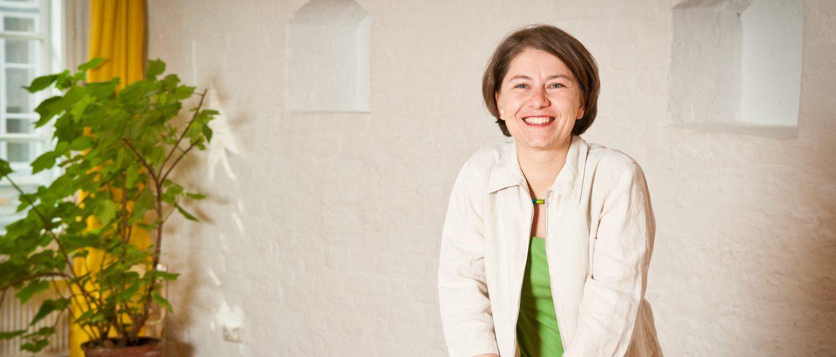 Helga Reihl